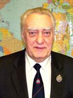 Геннадий Васильевич Уранов